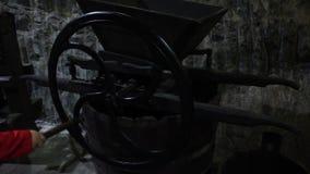 millstone Zdjęcie Royalty Free