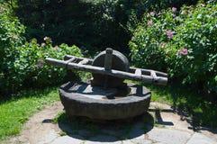 millstone Στοκ Φωτογραφίες