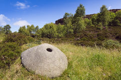 Millstone Edge Stock Images
