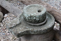 Millstone Stock Photography