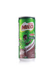 Milo can product shot Royalty Free Stock Photo