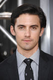 Milo Ventimiglia Stock Images