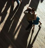 Milonga Stock Image