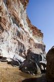 Milos остров, Киклады Стоковое Фото