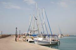 Milos, Agistri island Royalty Free Stock Photo