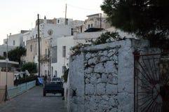 Milos Island royalty free stock image