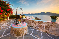 Milos island. Stock Photography