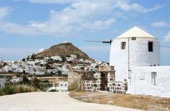 Milos island Royalty Free Stock Photography