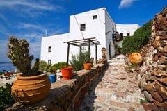 Milos island. Royalty Free Stock Photos