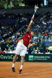 Milos Raonic Photos stock
