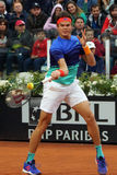Milos Raonic (POSSA) immagine stock