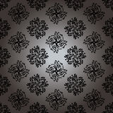 Milted pattern Stock Image