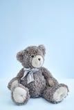 Milutki zabawka niedźwiedź Obrazy Royalty Free