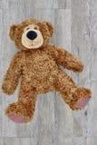 Milutki zabawka niedźwiedź Obraz Royalty Free