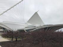 Milwaukee Art Museum Royalty Free Stock Photos