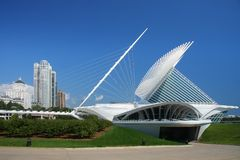 Free Milwaukee Calatrava Stock Photos - 39052783