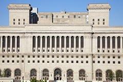 Milwaukee County Courthouse Royalty Free Stock Image