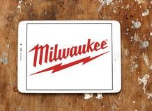 Milwaukee Elkraft Bearbeta Korporation logo fotografering för bildbyråer