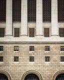 Milwaukee-Gericht Lizenzfreies Stockbild