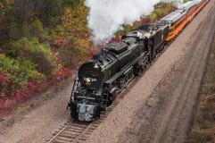 Milwaukee Road - Cedar Trail Stock Images