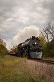Milwaukee Road #261 - Chanhassen Oct 8, 2016 Royalty Free Stock Images