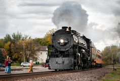 Milwaukee Road #261 - Cokato Royalty Free Stock Images