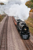 Milwaukee Road - Long Lake Royalty Free Stock Images