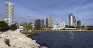 Milwaukee, Wisconsin Stock Photography