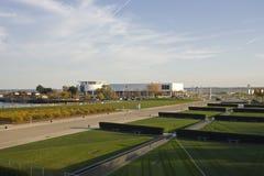 Milwaukee, Wisconsin Royalty Free Stock Photo