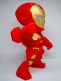 Mim Ron Man Toys Foto de Stock