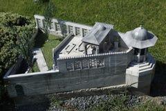 mimar πρότυπος sinan τάφος Στοκ φωτογραφία με δικαίωμα ελεύθερης χρήσης