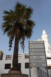 Mimar Pasha Mustafa Moschee in historischem Platz Dschidda Saudi-Arabien 15-06-2018 Dschidda-Albalads lizenzfreies stockfoto