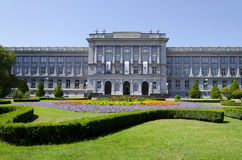 Mimara-Museum Zagreb Croatia Stockfoto
