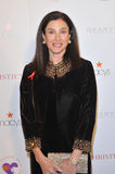 Mimi Rogers Photographie stock