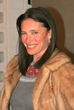 Mimi Rogers Stockbild