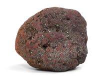 Minério de ferro Imagens de Stock