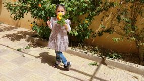 Min älskvärda Nada Royaltyfri Foto