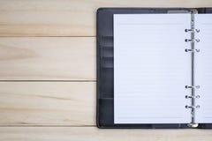 min dagbok Arkivfoton