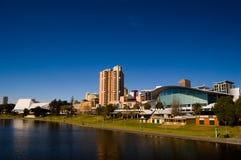 min härlig stad Royaltyfria Foton