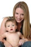 min mommy Royaltyfri Foto