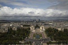 Min Paris royaltyfri foto