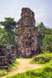 min son vietnam Arkivbilder