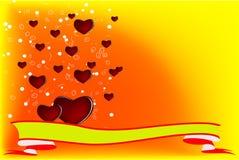 min valentin Royaltyfria Bilder