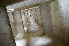 Mina abandonada - 5 Fotos de archivo