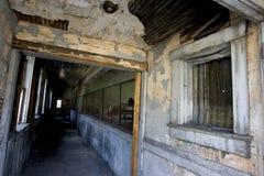 Mina de carbón 1 Fotos de archivo libres de regalías