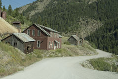 Mina 5 de Colorado Fotos de Stock