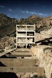 Mina de oro Imagen de archivo