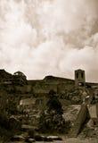 Mina del fantasma Foto de archivo libre de regalías