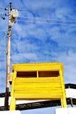 A mina mexicana foto de stock royalty free