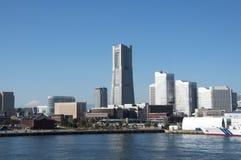 Minamito Mirai, Yokohama Royalty-vrije Stock Foto